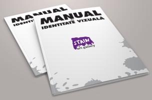 Manual identitate